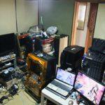 【画像】インテリアを極めた私の自室